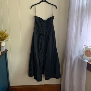 Urban Outfitters Black Dress NWOT